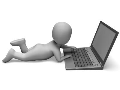 Удобство ноутбука