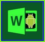 Word для Android - мобильный и бесплатный