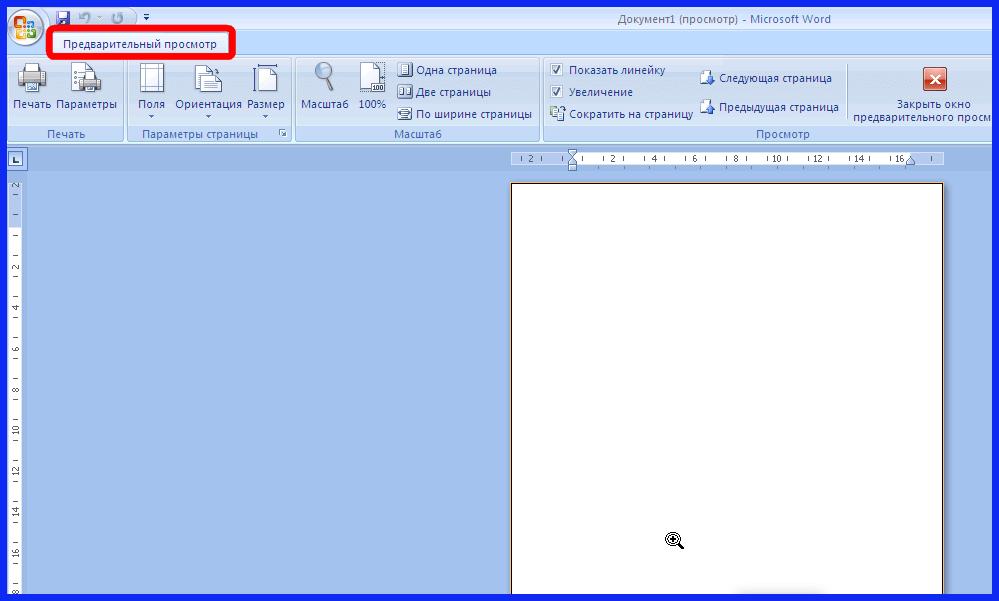 Предварительный просмотр страницы